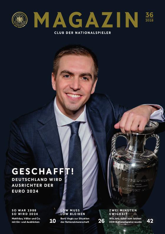 Magazin 36/2018